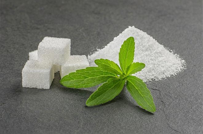 stevia-sugar