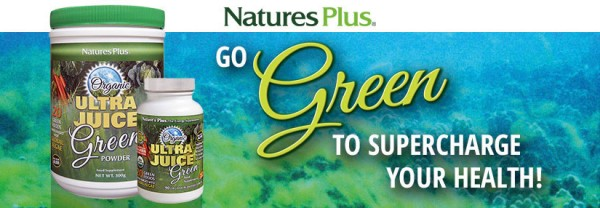 Green Ultra Juice