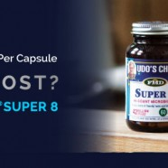In Need Of A Digestive Boost?