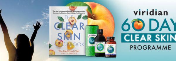 Clear Skin Programme