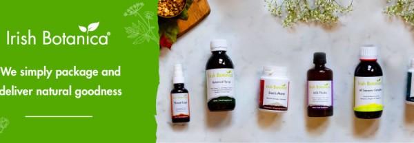 Irish Botanica – Natural Goodness