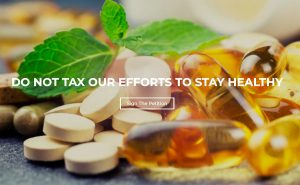 stop health tax
