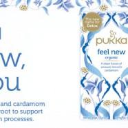 Pukka – Feel New
