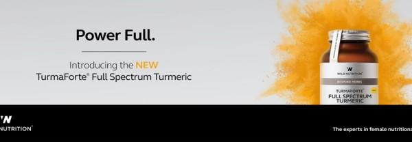 Wild Nutrition – TurmaForte