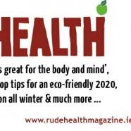 Rude Health Magazine