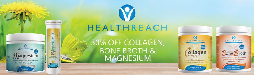 Health Reach