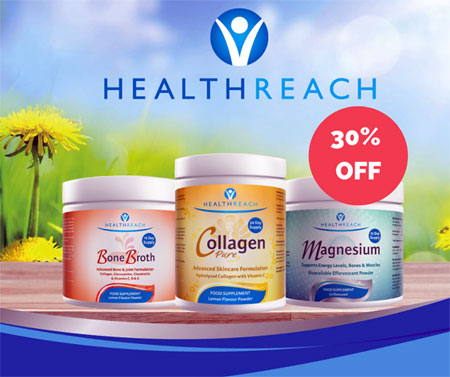 health reach discount