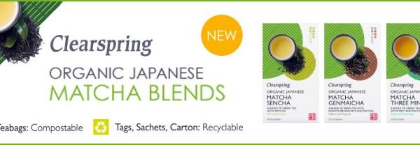 Japanese Matcha Blends