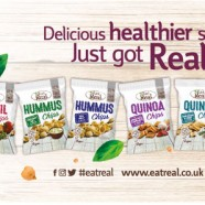 Eat Real Snacks