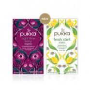 Pukka Tea Offer