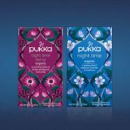 Pukka Night Time Tea